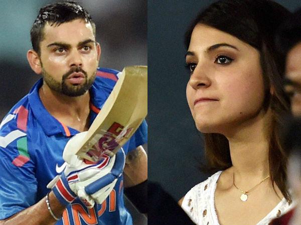 अनुष्का शर्मा की वजह से ही विराट को मिली भारतीय टीम के टेस्ट और वनडे की कप्तानी, कोहली ने खुद बताया कैसे 1