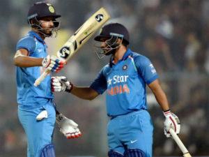 यह है वो बड़ी वजह जिसके कारण टीम इंडिया को चैंपियंस ट्रॉफी का ख़िताब बचाने से कोई नहीं रोक सकता 2
