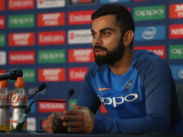 फाइनल मैच हारने के बाद विराट कोहली द्वारा दिए गये बयान ने जीता करोड़ो का दिल, ब्रेडन मैकुलम से पाकिस्तानी पत्रकारों ने किया तारीफ 2