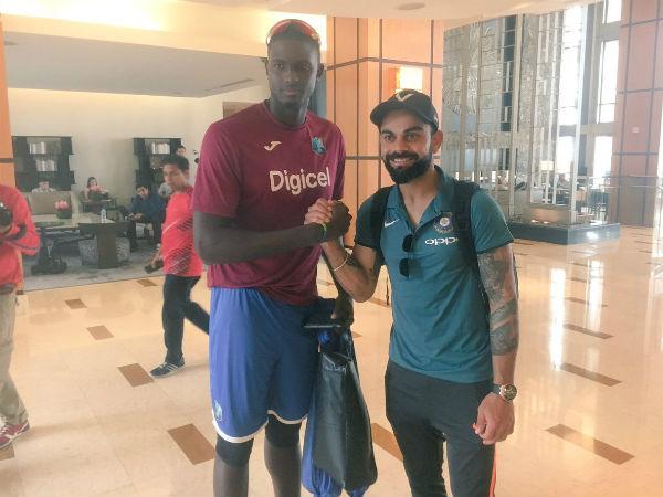 वेस्टइंडीज के खिलाफ दो खिलाड़ी करेंगे पदार्पण और एक दिग्गज की दो साल बाद टीम इंडिया में वापसी