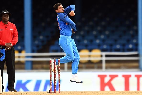ये रहे वो 15 भारतीय खिलाड़ी जिन्हें ऑस्ट्रेलिया के खिलाफ वनडे व टी-20 सीरीज में मिल सकती है भारतीय टीम में जगह 12