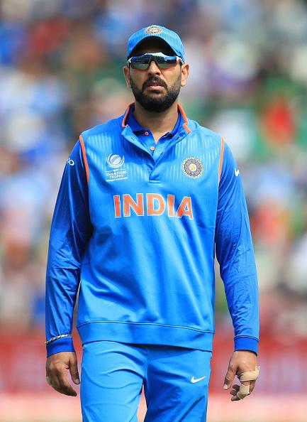 रवि शास्त्री के कोच बनते ही इन पांच खिलाड़ियों के लिए बंद हो सकते है टीम इण्डिया के दरवाजे 2