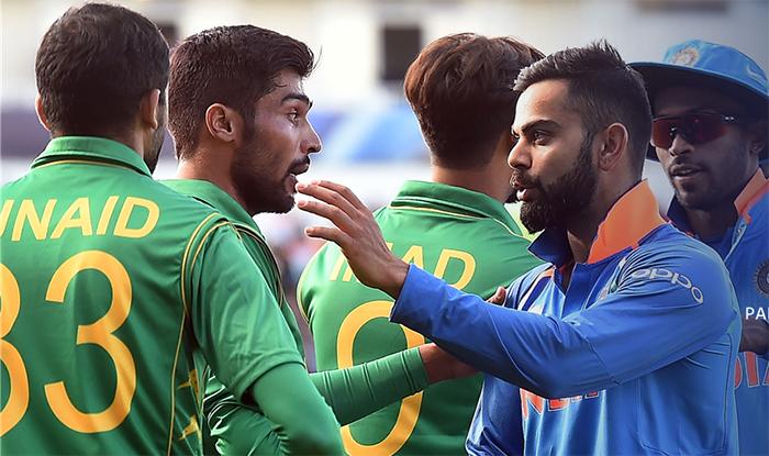 पाकिस्तान के खिलाफ फाइनल मैच पर फिक्सिंग के बादल, ये 2 खिलाड़ी शक के घेरे में 3