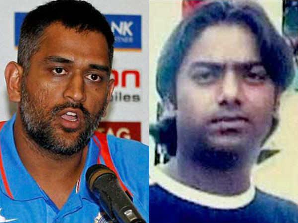 जिसकी बदौलत महेंद्र सिंह धोनी बने भारतीय टीम के कप्तान, उसी को नहीं बचा सके थे धोनी, चले गये थे सदमे में 8