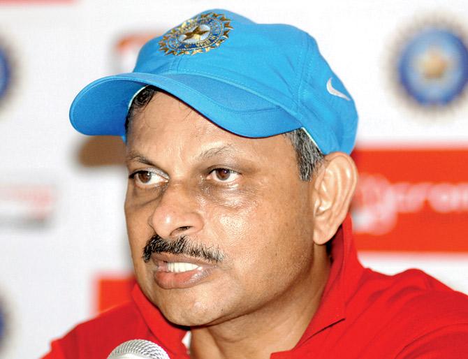 वीरेंद्र सहवाग और शास्त्री नहीं बल्कि इस दिग्गज को मिल सकती है कोच पद की जिम्मेदारी, भारत को दिलाया था टी-20 विश्वकप 29