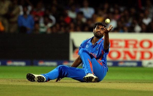 5 भारतीय खिलाड़ी जो विश्व कप खेलने के बाद अचानक हुए टीम इंडिया से गायब 2