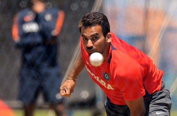 बीसीसीआई ने जहीर खान के सामने रखी टीम इंडिया का गेंदबाज़ी कोच बनाये रखने के लिए ये बड़ी शर्त 8