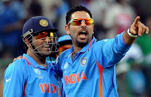 जाने कितने पढ़े लिखे है सचिन, धोनी और कोहली समेत आपके पसंदीदा क्रिकेटर 4