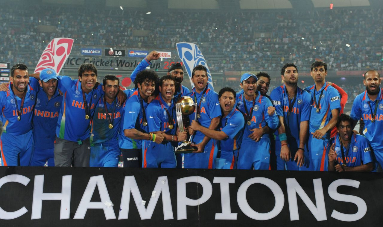 फिक्स था विश्वकप 2011 का फाइनल? श्रीलंका के इस दिग्गज कप्तान ने लगाई आईसीसी से जांच की गुहार 14