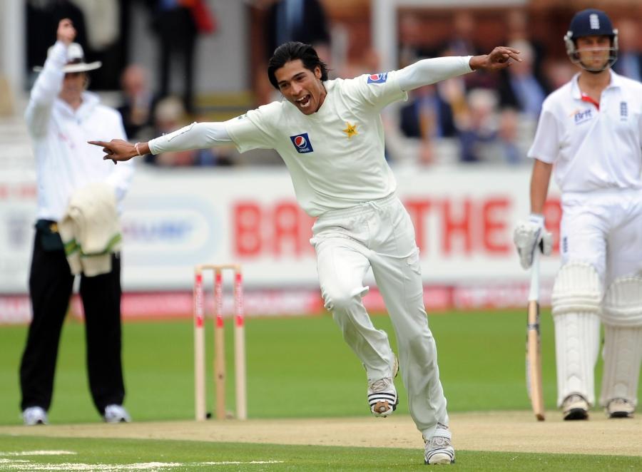 पाकिस्तान के तेजगेंदबाज मोहम्मद आमिर ने सन्यास की खबरों पर व्यक्त की अपनी प्रतिक्रिया 1