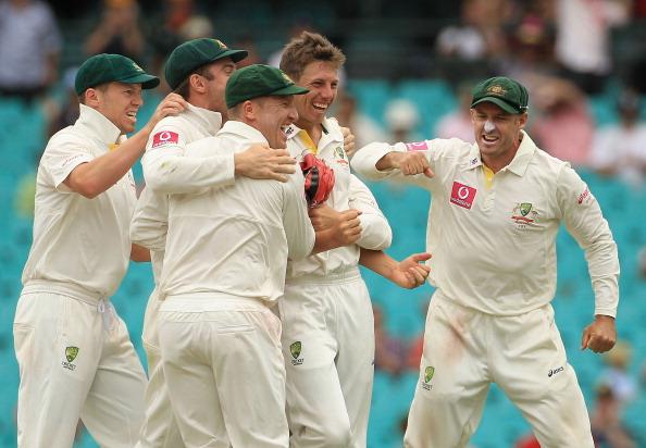 एशेज सीरीज से ठीक 50 दिन पहले ऑस्ट्रेलियाई टीम का लगा तगड़ा झटका, कंगारू तेज गेंदबाज चोट के कारण पूरी सीरीज से बाहर 2