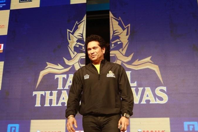 विवो प्रो कबड्डी की ड्रीम टीम में सचिन ने धोनी को दी ये भूमिका 3