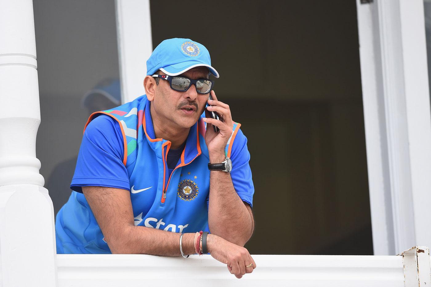 लंका दहन को तैयार है भारतीय क्रिकेट टीम, लेकिन श्रीलंका दौरे से पहले रोहित और राहुल को लेकर ये क्या कह गये रवि शास्त्री 18