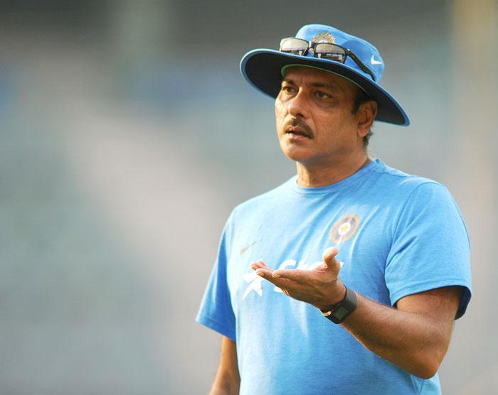 शास्त्री ने श्रीलंका दौरे से पहले चली बड़ी चाल बीसीसीआई हुआ पस्त, कुंबले से भी अधिक मिलेगा वेतन 7