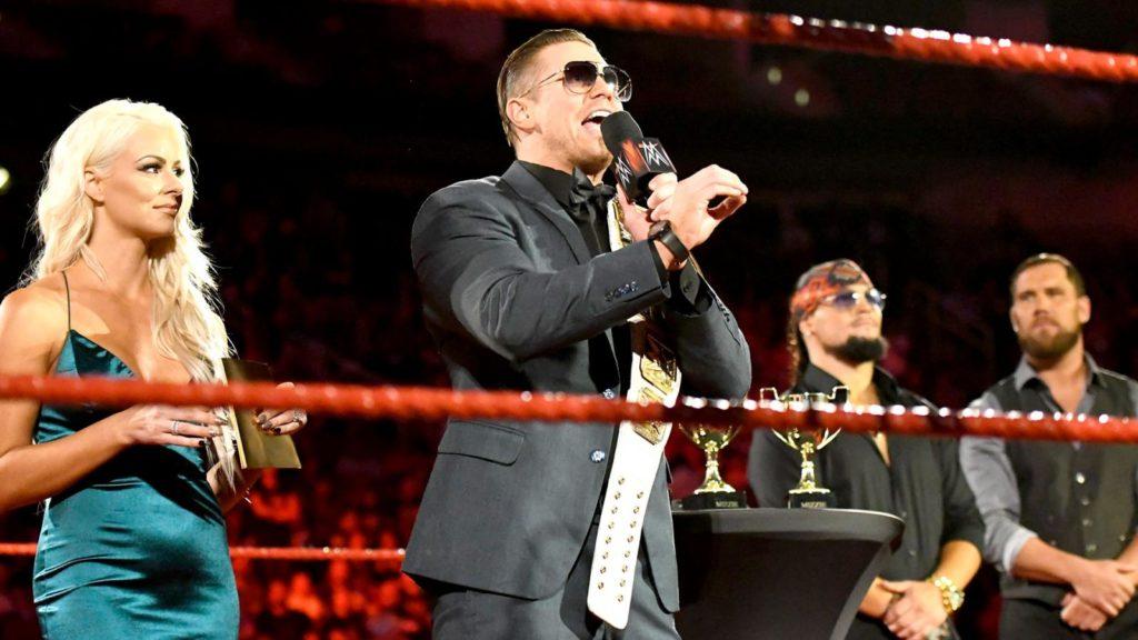 WWE NEWS: हार्डी बॉयज से डरकर मिज़ ने की थी उन्हें अपनी टीम में शामिल करने की कोशिश, मिला ऐसा जवाब जो हर WWE फैन जानना चाहेगा 3
