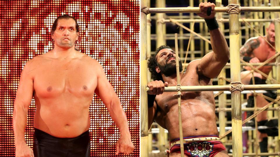 RUMOUR: भारतीयों को बड़ी खुशखबरी दे सकता है WWE, खली को मिलने जा रही है बड़ी जिम्मेदारी 4
