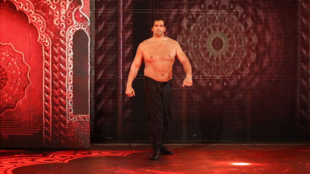 RUMOUR: भारतीयों को बड़ी खुशखबरी दे सकता है WWE, खली को मिलने जा रही है बड़ी जिम्मेदारी 1