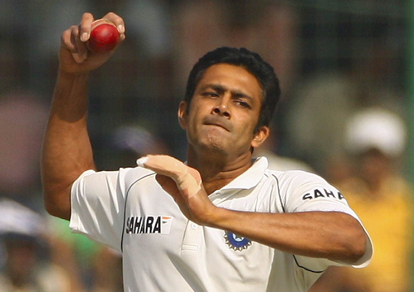 5 ऐसे मौके जब भारतीय गेंदबाजो के सामने बेबस नजर आई श्रीलंका की बल्लेबाजी 6