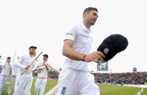 टेस्ट क्रिकेट से सन्यास को लेकर खुलकर बोले जेम्स एंडरसन 2