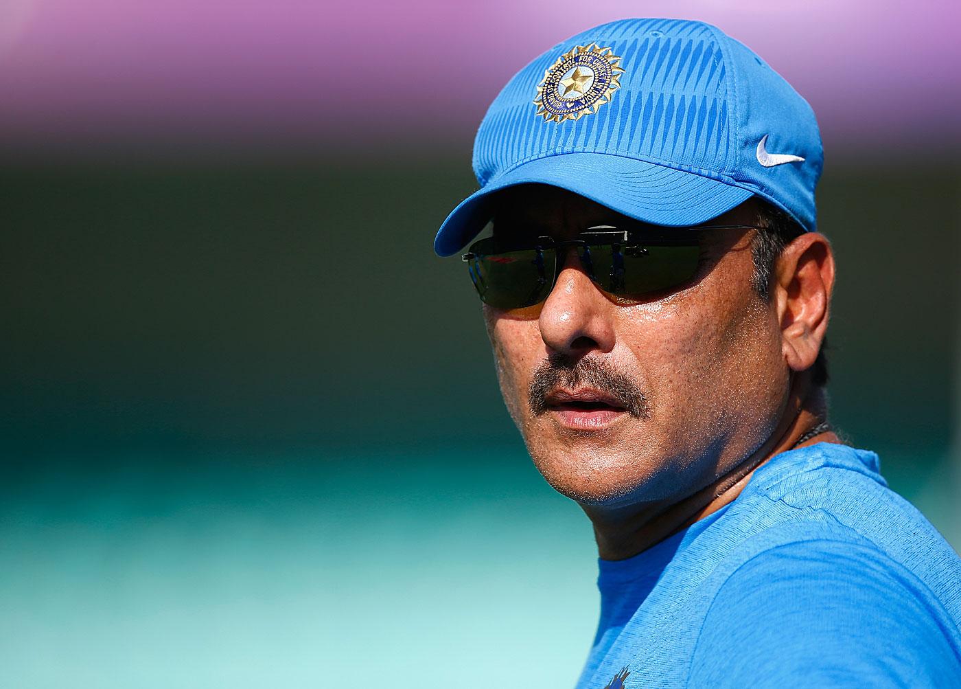 शास्त्री के डायरेक्टर रहते हुए भारतीय टीम को मिली थी ये 5 शर्मनाक हार 1