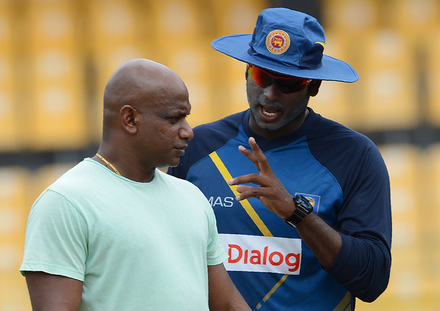 श्रीलंका टीम में एक बार फिर हुई सनथ जयसूर्या की टीम में वापसी,अब इस भूमिका में टीम से जुड़ेगा यह दिग्गज