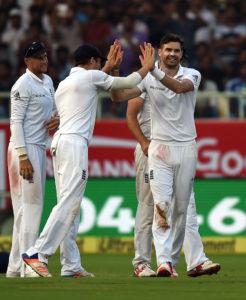 टेस्ट क्रिकेट से सन्यास को लेकर खुलकर बोले जेम्स एंडरसन 1