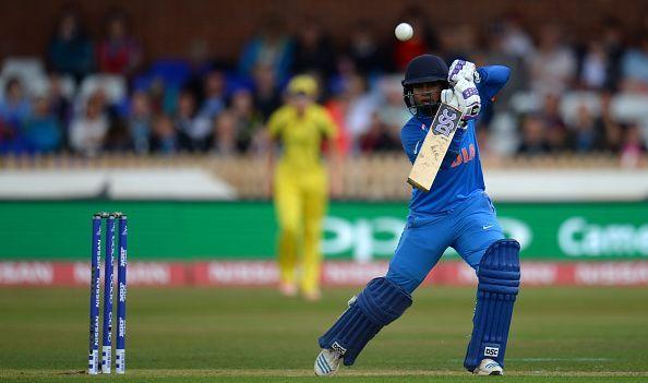 आईसीसी महिला विश्व कप 2017: आईसीसी ने घोषित की महिला टीम ऑफ़ द टूर्नामेंट, 3 भारतीय खिलाड़ियों को मिली जगह 4