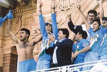 इतिहास के पन्नो से: जब भारत ने अपने पहले ही मैच में किया वो कारनाम कि उड़ गये अंग्रेजो के होश 3