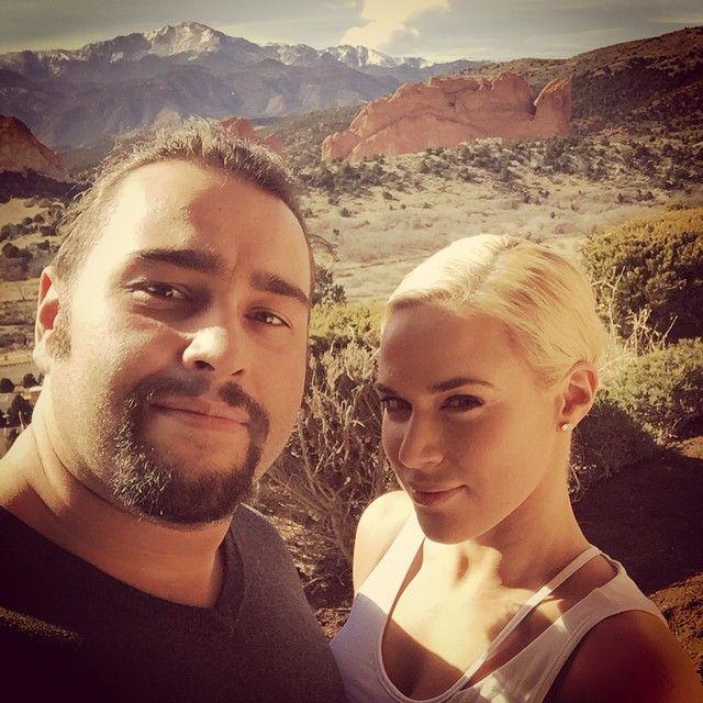 PHOTO GALLERY: रिंग में खतरनाक दिखने वाले WWE प्लेयर्स असल जिन्दगी में लगते है कुछ ऐसे, एक को तो पहचानना है मुश्किल 5