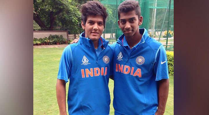 पांड्या और पठान ब्रदर्स की तरह ये 2 भाइयों की जोड़ी भी मचा रही है क्रिकेट के मैदान पर धमाल 7