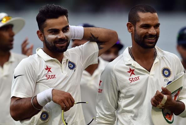 ऐसा क्या हुआ जो विराट कोहली के वजह से शिखर धवन ने कर लिया था क्रिकेट छोड़ने का फैसला, कोच के समझाने पर रुके गब्बर 4