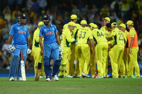 शास्त्री के डायरेक्टर रहते हुए भारतीय टीम को मिली थी ये 5 शर्मनाक हार 2