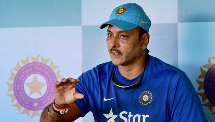 रवि शास्त्री को भारतीय टीम का कोच बनाने के लिए रचा गया था बड़ा षड़यंत्र 9