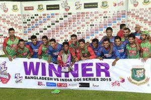 शास्त्री के डायरेक्टर रहते हुए भारतीय टीम को मिली थी ये 5 शर्मनाक हार 7
