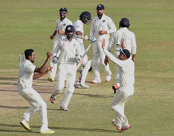 सौरव गांगुली ने श्रीलंका के खिलाफ पहले टेस्ट के लिए कोहली, रहाणे, धवन, अश्विन को नहीं बल्कि इस खिलाड़ी को बताया सबसे महत्वपूर्ण 5