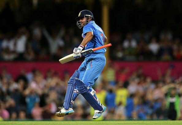 भारतीय चयनकर्ताओ द्वारा बाहर किये गए सुरेश रैना की हुई बल्ले-बल्ले अब मिली इस टीम की कप्तानी 2