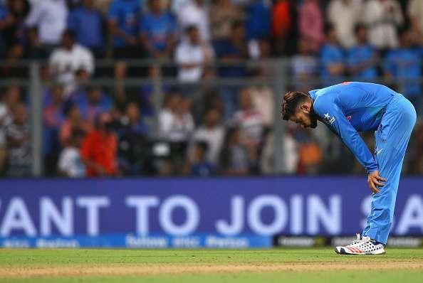 शास्त्री के डायरेक्टर रहते हुए भारतीय टीम को मिली थी ये 5 शर्मनाक हार 3