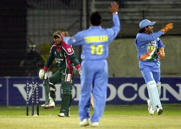 विश्वकप 2007 के पहले दौर में ही बाहर हो जाने पर 10 साल बाद अब सचिन तेंदुलकर ने किया ये चौकाने वाला खुलासा 4
