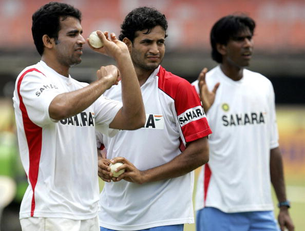 ये हैं वो 5 खिलाड़ी जो ज़हीर खान के कोच बनाये जाने के बाद भारतीय टीम में कर सकते हैं वापसी 6