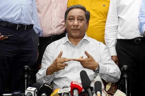 बांग्लादेश क्रिकेट बोर्ड के अध्यक्ष नजमुल हसन को अभी भी है भारत के खिलाड़ियों के बीपीएल में खेलने का भरोसा 5
