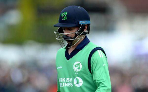 आयरलैंड क्रिकेट बोर्ड ने सुनाया फैसला खेलना है तो देश के लिए खेलो और किसी देश के लिए नहीं 3