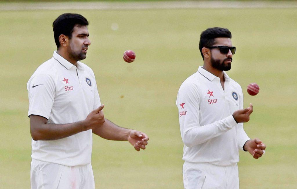 जडेजा के नाम जुड़ा एक और बड़ा रिकॉर्ड, अश्विन के बाद ऐसा करने वाले भारत के दूसरे गेंदबाज़ बने 4