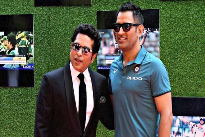 विवो प्रो कबड्डी की ड्रीम टीम में सचिन ने धोनी को दी ये भूमिका 2