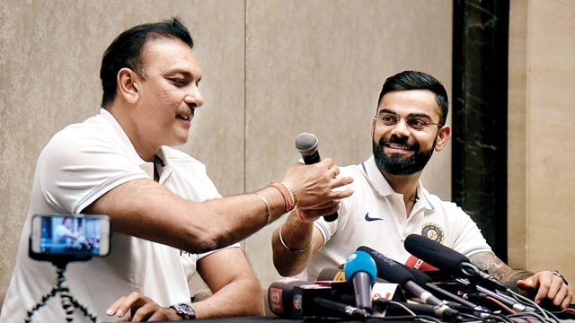 श्रीलंका के खिलाफ मैच से पहले आया भारतीय कप्तान विराट कोहली का बड़ा बयान, बताया क्या है उनका प्राइम फोकस 6