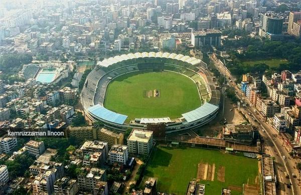 बांग्लादेश में बनने जा रहा है ऐसा स्टेडियम जिसमे होगी विश्वस्तरीय सुविधाएं 2