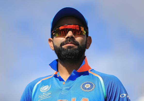 वेस्टइंडीज के खिलाफ अगले 2 मैचो में यह दिग्गज खिलाड़ी बैठ सकता है बाहर, कोहली ने दिए संकेत 1