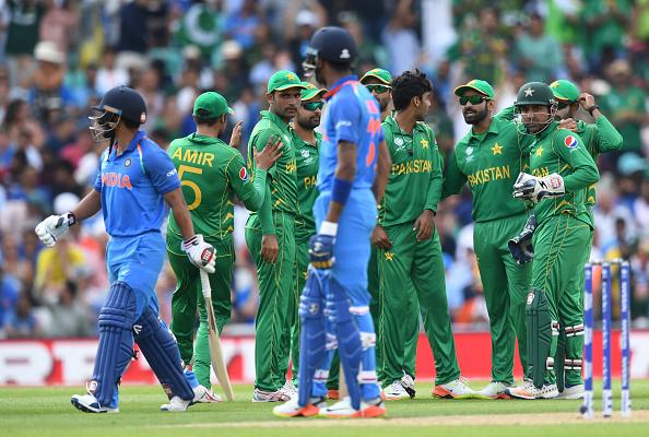 धोनी और कोहली के नहीं बल्कि इस स्टार भारतीय खिलाड़ी के आउट होने पर सबसे ज्यादा खुश हुए थे पाकिस्तानी कप्तान सरफराज 1