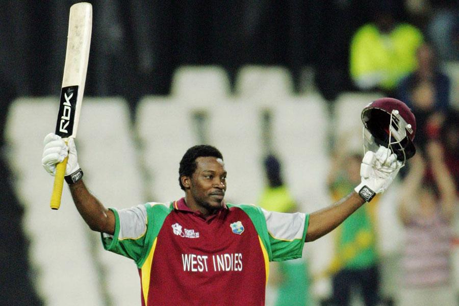इन खिलाड़ियों के नाम है टी-20 क्रिकेट में सबसे ज्यादा शतक लगाने का रिकॉर्ड 1