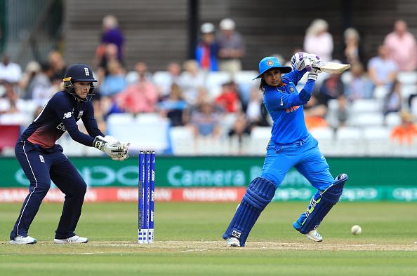 Record: मिताली राज के नाम जुड़ा एक और विश्व रिकॉर्ड, अर्द्धशतको का अर्द्धशतक बनाने वाली दुनिया की पहली खिलाड़ी बनी मिताली 6