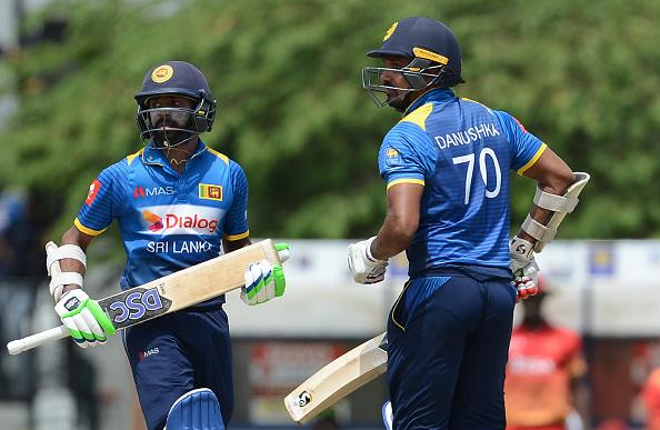 श्रीलंका क्रिकेट बोर्ड ने गुनाथालिका को सभी फ़ॉर्मेट से किया सस्पेंड 1